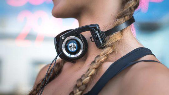 Koss Porta Pro Headphones Review - Outeraudio