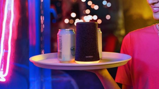 Anker Soundcore Flare Mini