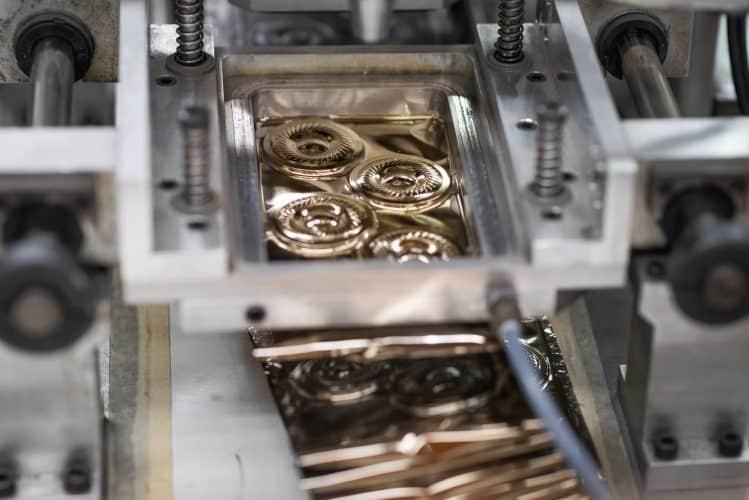 Diaphragm Manufacturing