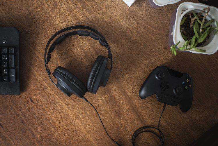 Koss GMR-54X-ISO Gaming Headphones