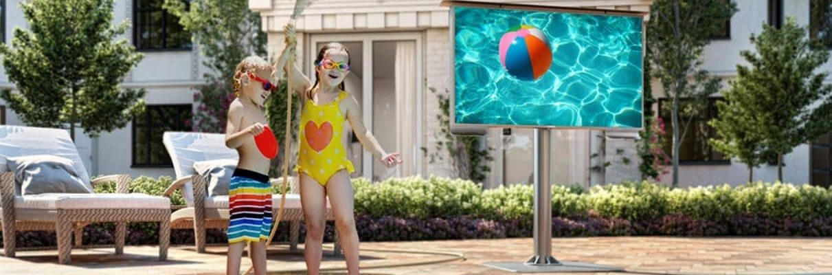 Cosmos Outdoor TV Review - Outeraudio