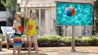 Cosmos Outdoor TV Review - Outeraudio