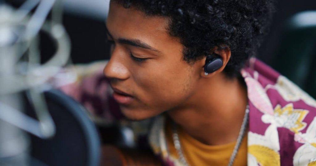 Soundcore Liberty 2 Pro Review 4