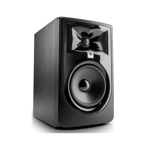 The Best Studio Monitors 3