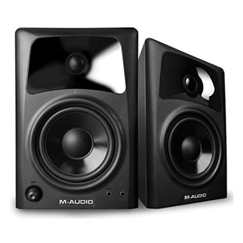 The Best Studio Monitors 6