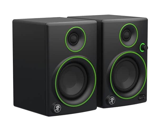 The Best Studio Monitors 11