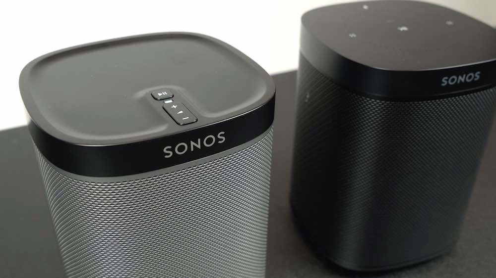 Sonos One vs Play 1 - Which is Best? 2