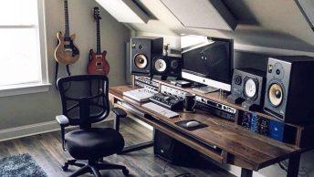 Best Studio Monitors - Outeraudio