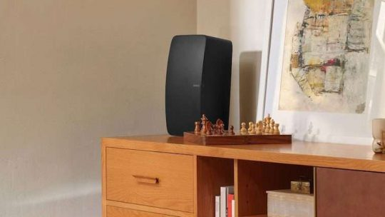 Best WiFi Speakers - Outeraudio