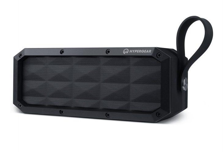 The Best Portable Bluetooth Speaker 4