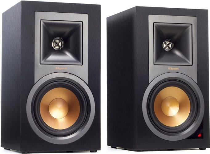 Klipsch R-15PM Powered Speakers