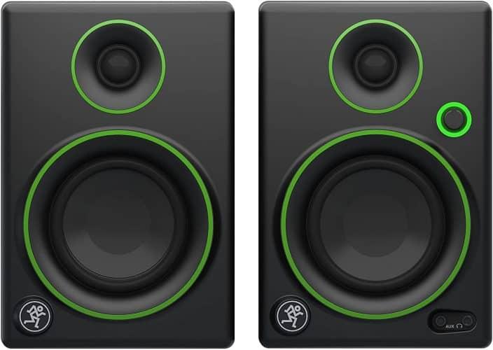 Mackie CR3 Powered Speakers
