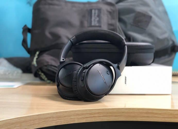 Bose Review - Outeraudio