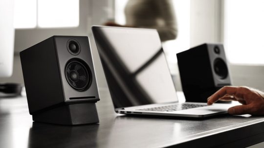best pc speakers