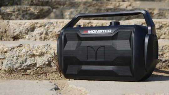 The 9 Best Portable Outdoor Radios 1