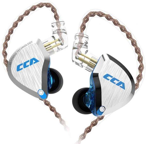 CCA In-ear Monitors