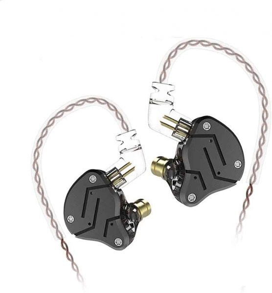 KZ ZSN In-Ear Monitor