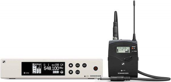 Sennheiser Pro In Ear Monitor System