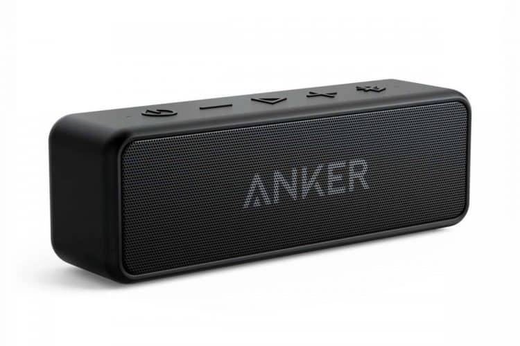 Anker Soundcore 2 Best Bluetooth Speaker Under $50