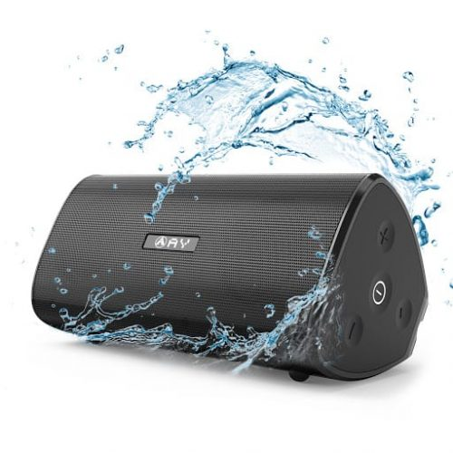 AY Bluetooth Speaker