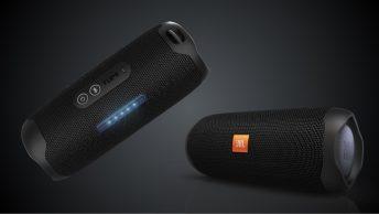 JBL Flip 5 - The Best Bluetooth Speaker