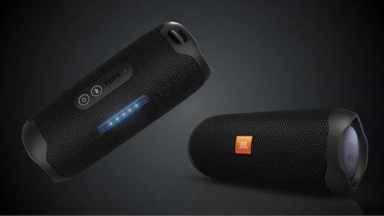 JBL Flip 5 - The Best Bluetooth Speaker