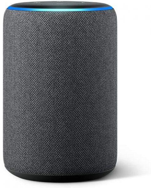 Echo 3rd Gen Smart Speaker
