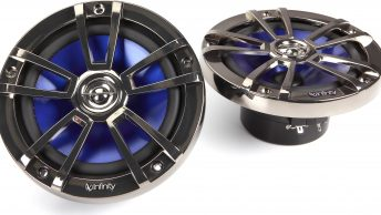 Infinity Reference 622MLT Marine Speakers Review - Outeraudio