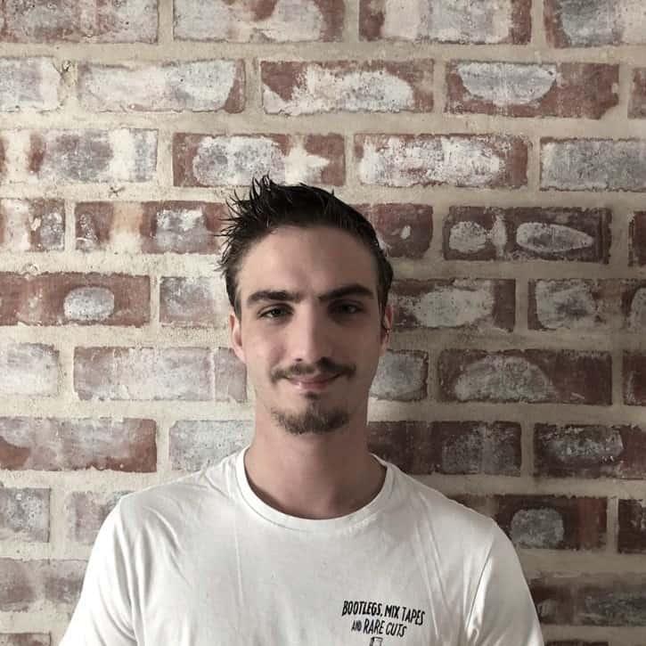 Matthew Cox - Author