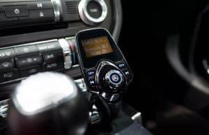 Bluetooth Transmitter for Car