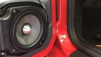 Best Car Speakers - Outeraudio