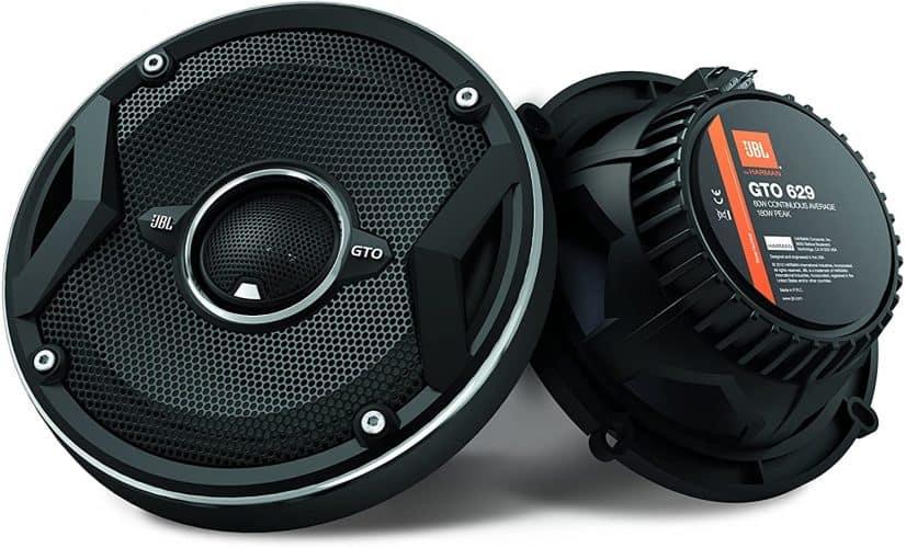 JBL GTO629 Car Speakers