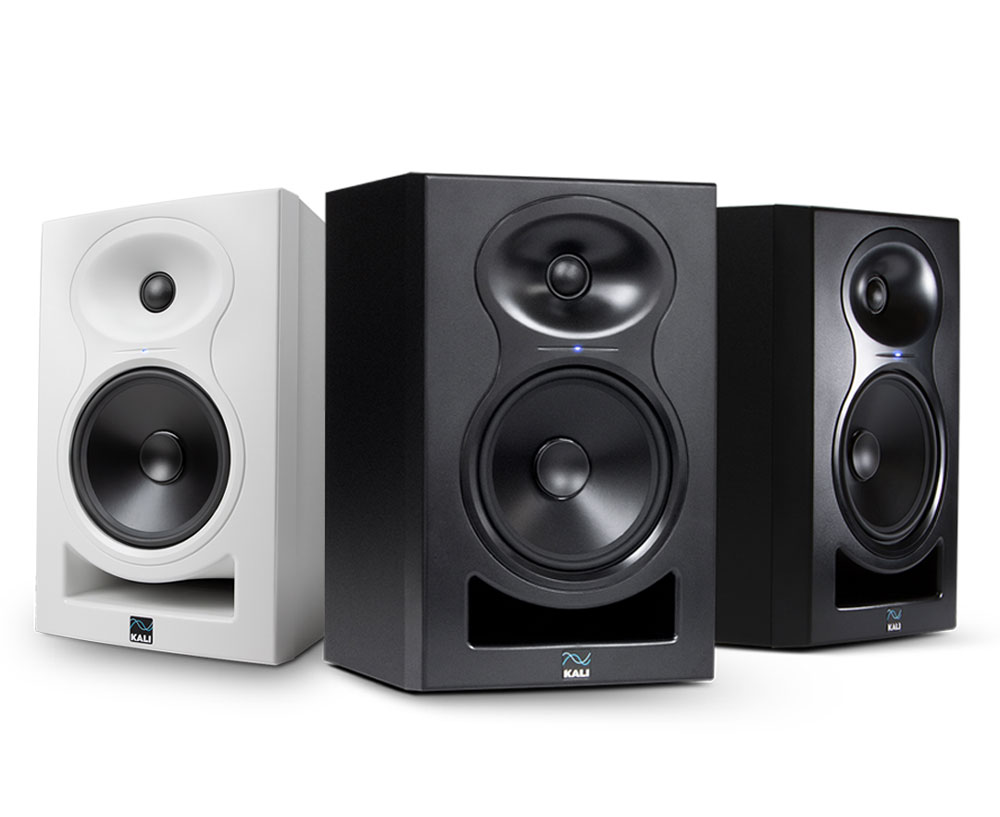 Kali Audio Speakers