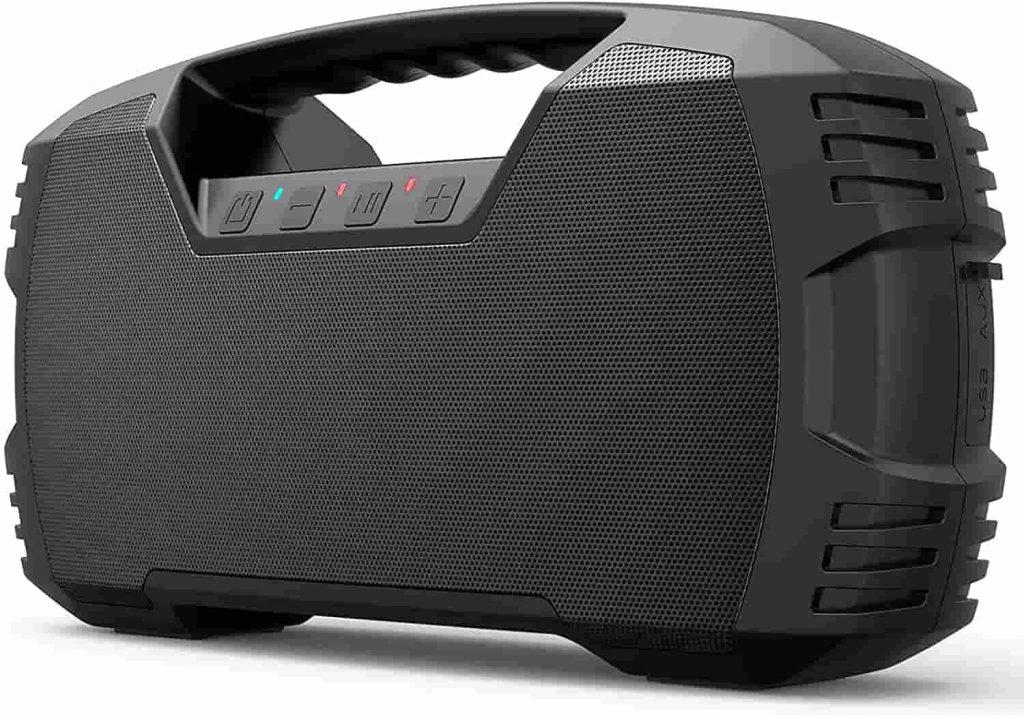 DBSOARS  Bluetooth Speaker