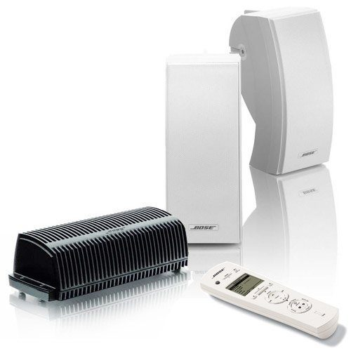Bose 251 Outdoor Expansion Package