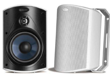 Polk Audio Atrium 4 Speakers