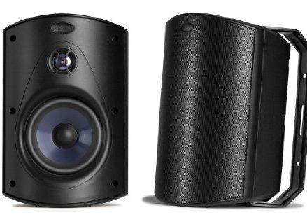 Polk Audio Atrium 6 Speakers